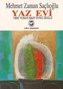 Yaz Evi (1994, Öykü)